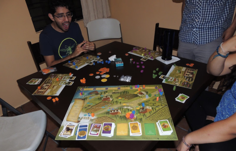 Viticulture Testings